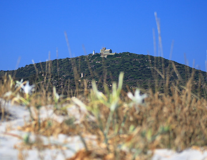 Capo Carbonara 4