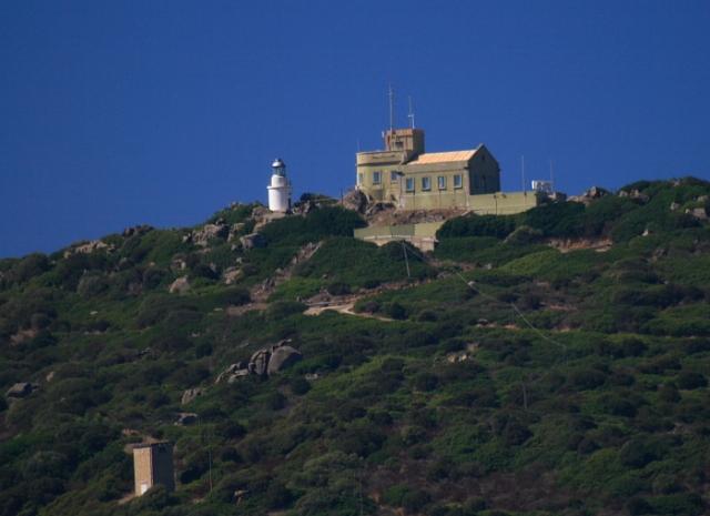 Capo Carbonara 5
