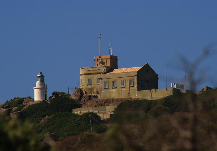Capo Carbonara 8