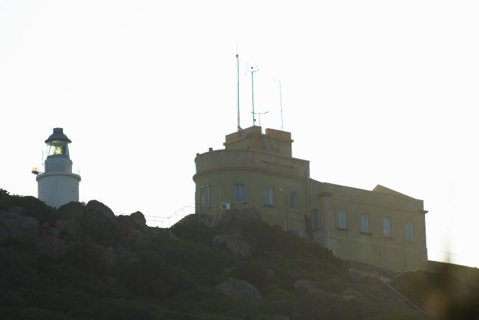 Capo Carbonara 12