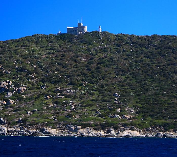 Capo Carbonara 13