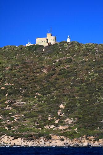 Capo Carbonara 16