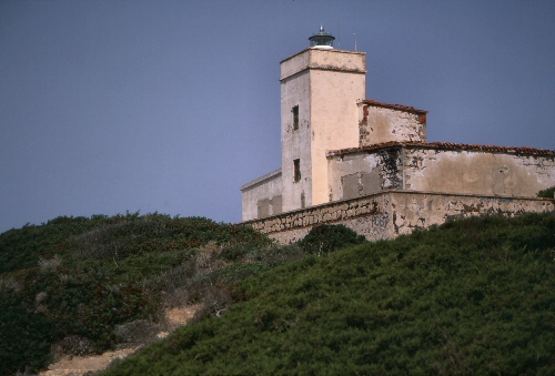 Capo Mannu 7