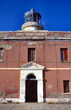 Capo Spartivento 2