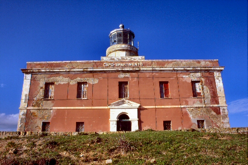 Capo Spartivento 5