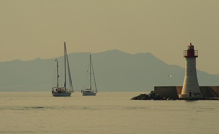 Molo Ponente Cagliari 2