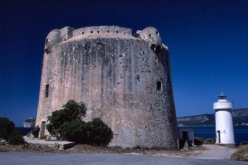 Porto Conte Torre Nuova 1