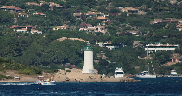 Faro di Punta Palau 15
