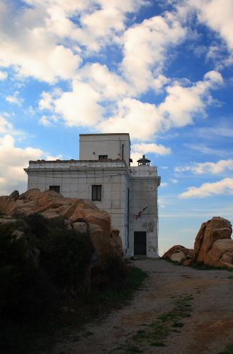 Punta Sardegna 1
