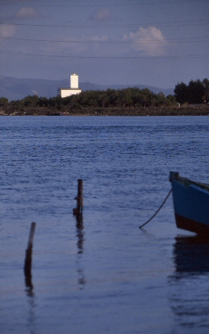 Porto Ponte Romano 1