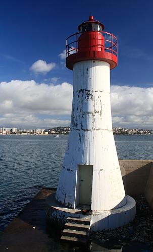 Molo Ponente Cagliari 4