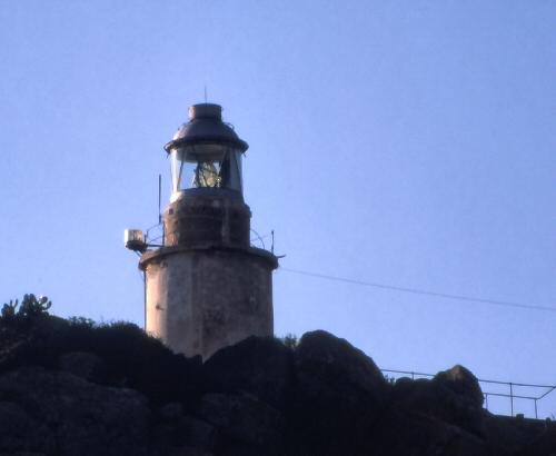 Capo Carbonara 1