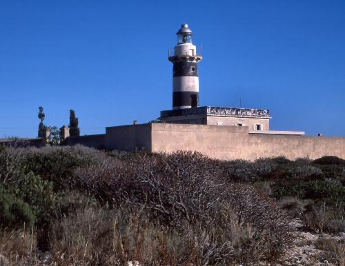 Capo S.Elia 1