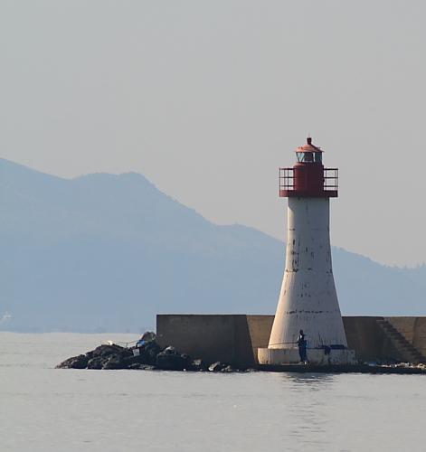 Molo Ponente Cagliari 1